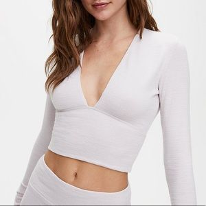 NWT Wilfred free  T-Shirt L